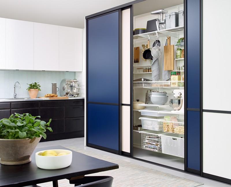 comment simplifier le rangement de sa cuisine et le monter facilement. Black Bedroom Furniture Sets. Home Design Ideas